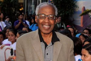 'Benson' star Robert Guillaume dead at 89