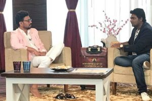 'Qarib Qarib Singlle' Irrfan to meet 'Haq Se Single' Zakir Khan