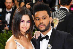 Selena Gomez, The Weeknd spilt