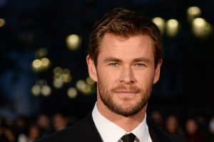 False marriage trouble rumours bug Hemsworth