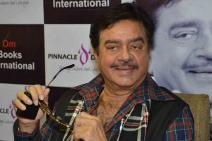 Criticising GST is perfectly legitimate: Shatrughan Sinha