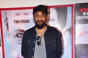 Vivek Agnihotri to make trilogy on Hindu civilisation