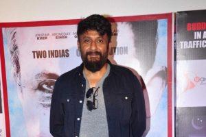 Vivek Agnihotri starts working on film on Lal Bahadur Shastri
