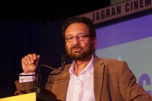 Shekhar Kapur appointed scholar in US-based university