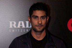 Prateik Babbar to celebrate mother, Smita Patil's birth anniversary on set