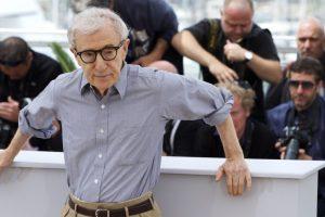 Woody Allen 'sad' for Weinstein over sexual assault allegations