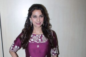 Juhi Chawla's next an emotional, family entertainer