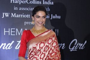 Deepika Padukone shares heartwarming message in her latest post