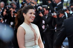 America Ferrera was sexually assaulted at 9