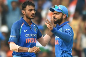 If I do well in one game, obviously I will play the next: Axar Patel