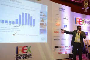 'IREX 2017,edition 3' to be Held in Mumbai