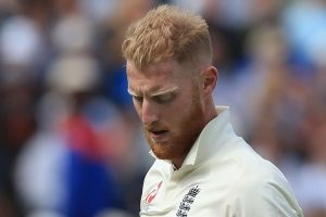 Mitchell Starc urges Aussie fans to 'get stuck into' Ben Stokes
