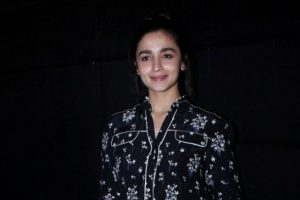 Alia Bhatt to perform at Kids Choice Awards