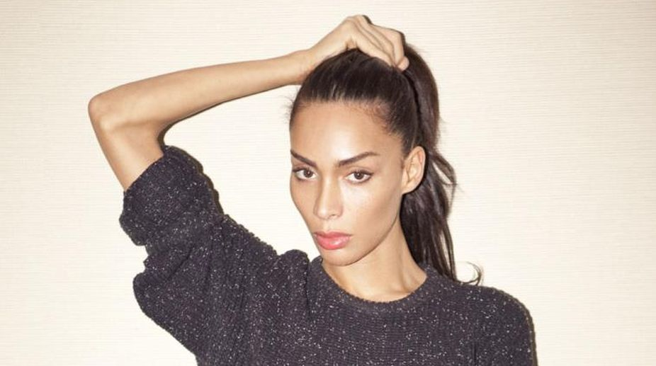 Playboy magazine features first transgender model as its