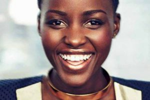 Fame has given me the luxury of choice: Lupita Nyong'o