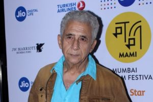 Naseeruddin Shah: Negative characters more attractive than good guys
