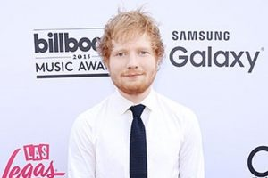 Ed Sheeran gives up alcohol for quick recovery