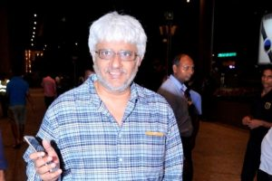 Vikram Bhatt tells daughter: Don't pretend you're not product of nepotism