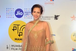 Don't know if I fit in: Kalki Koechlin