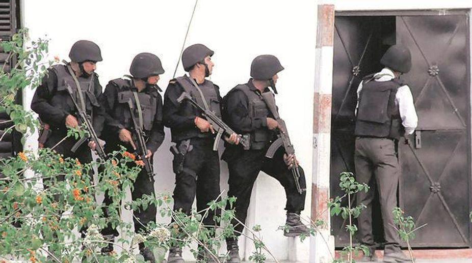 Bodh Gaya blast case, JMB terrorist, terrorist nabbed, Bengal, Special Task Force
