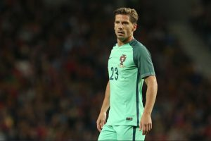 Leicester City 'disappointed' with Adrien Silva's transfer rejection