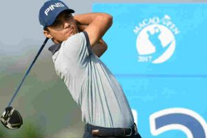 In-form Ajeetesh Sandhu eyes more glory at Macao Open