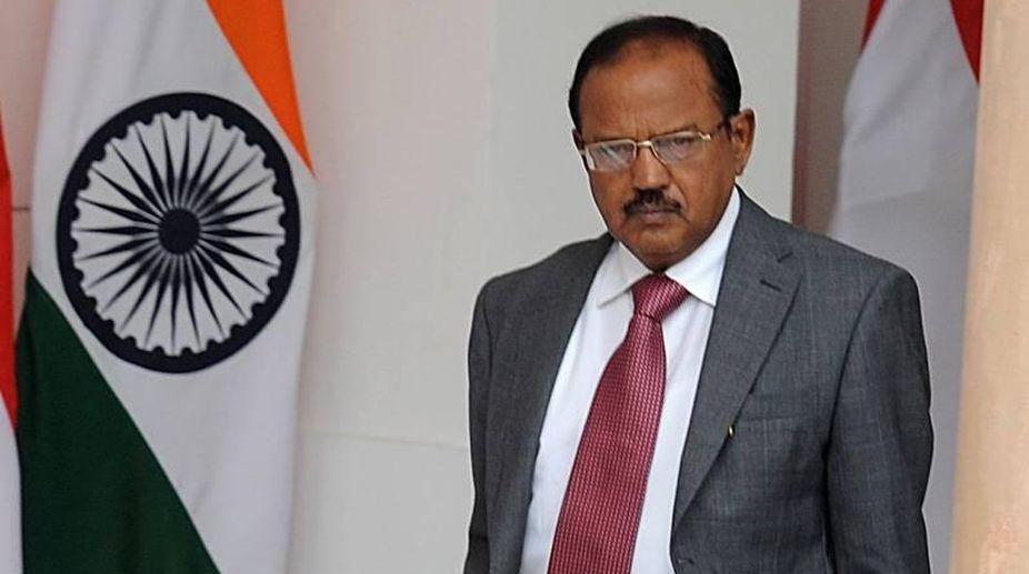 Ajit Doval, Modi government, National Security Adviser, Narendra Modi