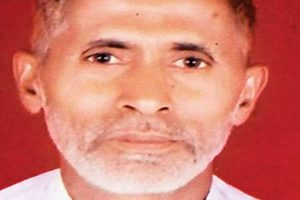Akhlaq lynching: Accused's widow to get job, Rs. 8-lakh relief