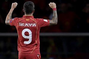 World Cup qualifiers: Austria stun Serbia, Macedonia hold Italy