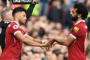 Going to fight for regular spot at Liverpool: Alex Oxlade-Chamberlain