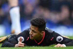 English Premier League: Mustafi, Sanchez score as Arsenal beat Tottenham 2-0