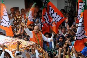 BJP likely to focus on winning over OBCs in Gujarat polls