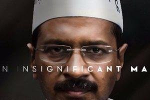 Social media buzz over Kejriwal documentary