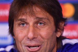 Antonio Conte happy with Chelsea's win over 'dangerous' Everton