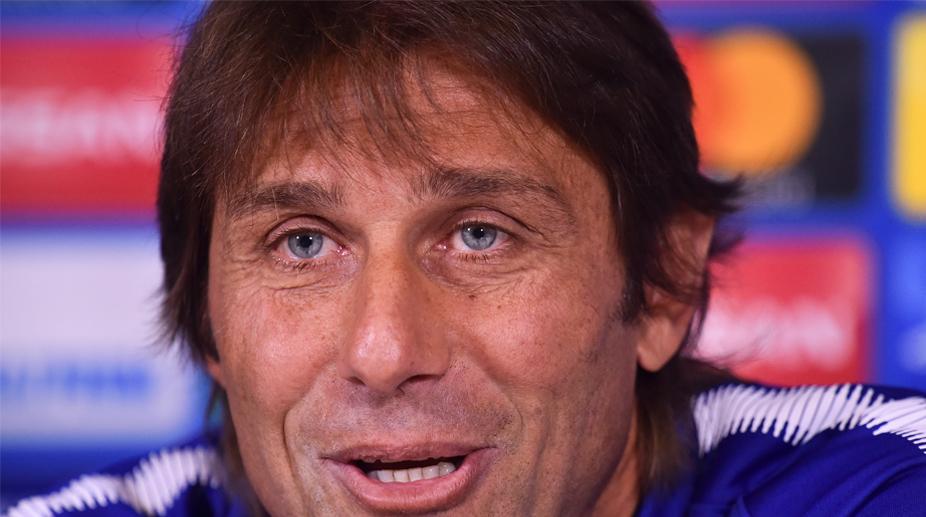 Antonio Conte, Chelsea F.C., Chelsea vs Everton
