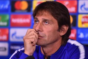 Jose Mourinho should focus on Manchester United: Antonio Conte