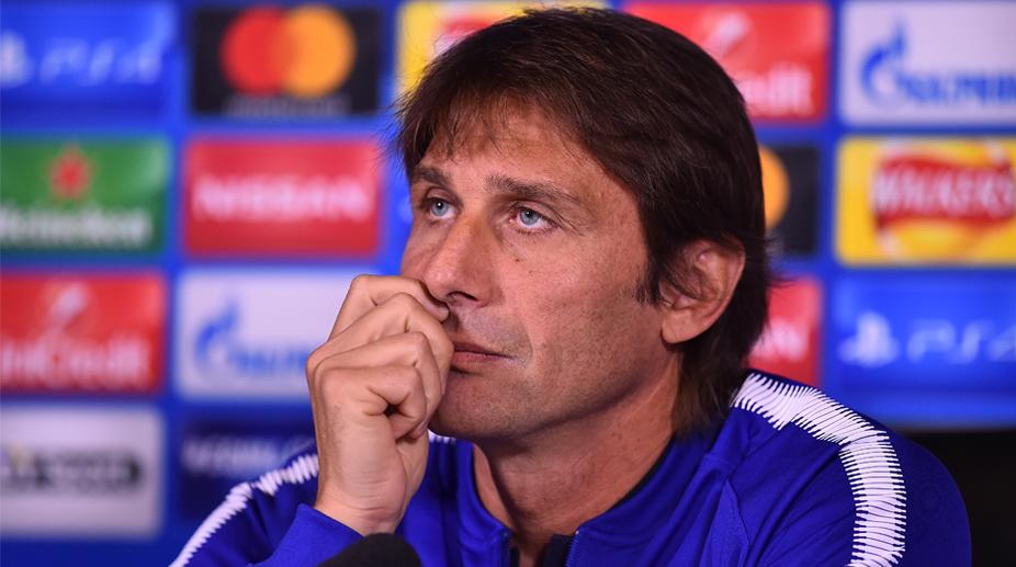 Chelsea FC, UEFA Champions League, Antonio Conte, Premier League