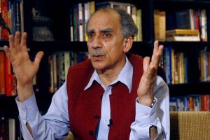 Too much centralisation of power in PMO due to top boss' insecurity: Arun Shourie