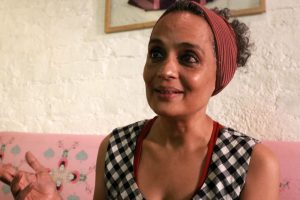 Arundhati, Tharoor to grace Penguin Fever