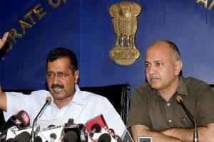 Arvind Kejriwal, Sisodia set to skip Gujarat campaign