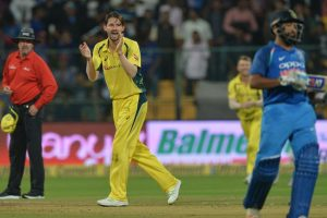 After ODI debacle, Australia look to keep 'ground buzzing' in Ranchi T20I