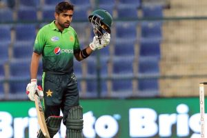 Babar Azam, Shadab Khan steer Pakistan to win in 2nd ODI