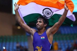 I am still waiting for a job: Bajrang Punia
