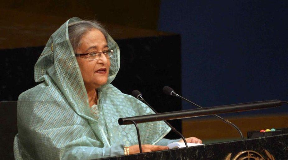 Bangladesh PM, Sheikh Hasina, Rohingyas, Bangladesh-Myanmar agreement, UN