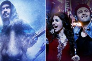 Top 5 Diwali Bollywood clashes at the box office