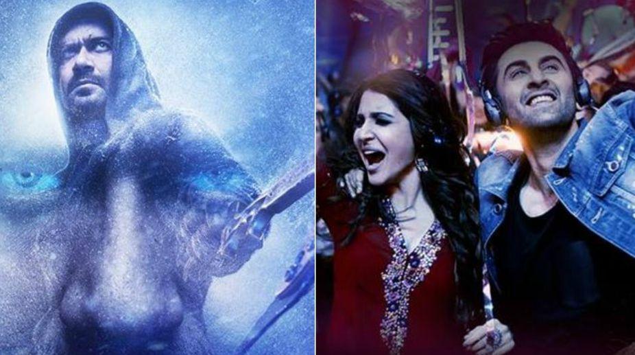 Diwali, Bollywood Clashes