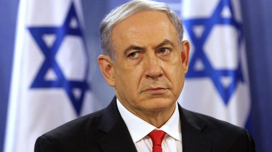 Israeli Police, telecom case, Israeli PM, bribery, Benjamin Netanyahu