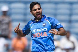 2nd ODI: Why Bhuvneshwar Kumar always shines in 'pressure situation'?