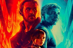Blade Runner director says he avoided overusing special effects in movie