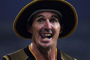 Retirement at 46? No way, says Brad Hogg